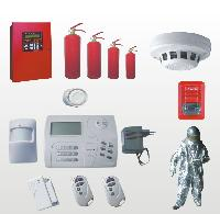 fire alarm system accessories