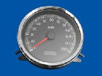 Electric Speedometer