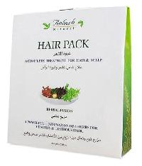 Herbal Hair Pack