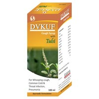 Dvkuf Syrup ( Cough Syrup)