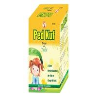 Pedkuf Drops- Ayurvedic Cough Drops
