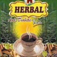 Antidiabetic Herbal Tea