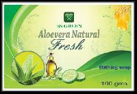 Aloe Vera Natural Fresh Soap