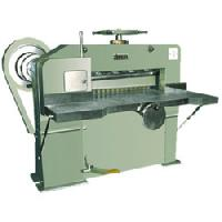 Semi Automatic Paper Cutting Machines