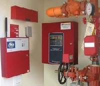 Fire Alarm System Installation Services