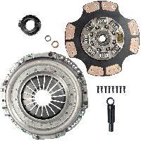 Auto Clutch Parts
