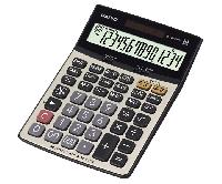 DJ-240D Plus Casio Calculator