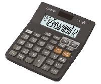 MJ-12D Casio Calculator