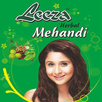 Leeza Herbal Henna Powder
