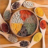 Indian Fresh Magic Spices