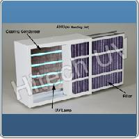 Uv Air Handling Unit
