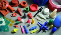 Silicone Rubber Parts