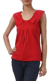 dcca4096eea150 Ladies Sleeveless Top - Manufacturers
