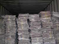 Newspaper Scrap & Kraft Paper Scrap
