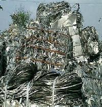 Stainless Steel Scrap 304, 316 Grade