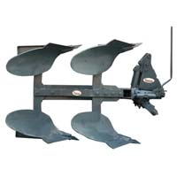 Deluxe Model Mechanical Reversible Plough