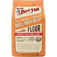 Wheat Pastry Flour