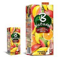 Juice - Fruit-based Juices
