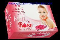 Milk & Rose Beauty Soap