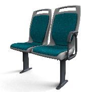 Passenger Seat
