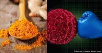 Curcumin Cancer Medicine