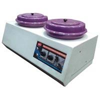 Grinding & Polishing Machine (double Disks) : Bp-2t