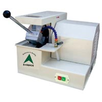 Metallography Specimen Cutting Machine : Bq-2