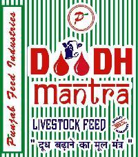 Doodh Mantra Livestock Feed