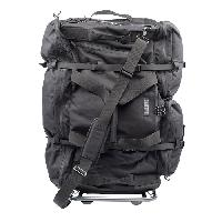 Go Box Rolling Load-out Bag