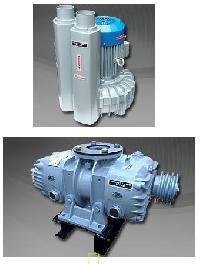 Promivac Pumps