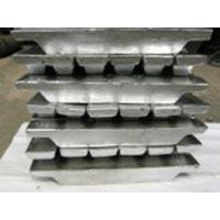 Lead Tin Calcium Alloy Ingot