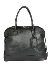 Essart PU Leather Women Shoulder Bag-71185-Grey