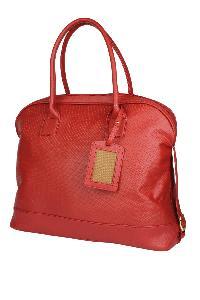 Essart PU Leather Women Shoulder Bag-71185-Mahroon