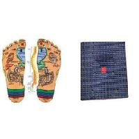 Magnetic Foot Mat