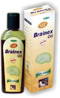Brainex Oil