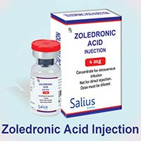 Zoledronic Acid Injection Manufacturers Suppliers