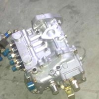 Forklift Truck Fuel Injection Pump