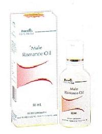 Male Sexual Enhancement Oil