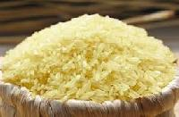 20% Broken Parboiled Rice