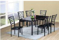 Avanti Dining Table Chair Set