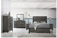 TYLER BEDROOM Furniture