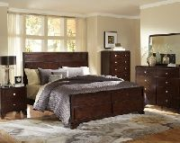 WOODLAND 145330 Bedroom Collection