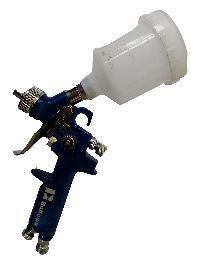 Bullows Mini Hvlp Spray Painting Gun