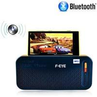 3 In 1 Wireless Bluetooth Stereo Speaker