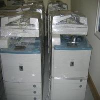 Used Photocopier With All Parts
