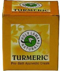 Turmeric Ayurvedic Cream