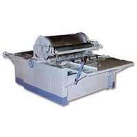 One Color Flexo Paper Printing Machine