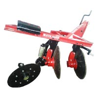 ITCI Disc Plough