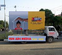 Outdoor Mobile Advertising