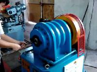 Pipe Swaging Machine